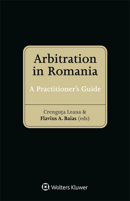 5230 KLI omslag Arbitration in Romania_33mm samengesteld:cPDF2