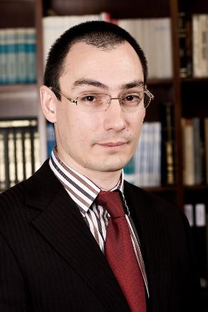 Alexandru Baldea