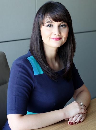 Andreea Lisievici