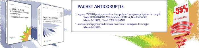 Anticoruptie