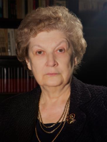 Brandusa Stefanescu