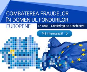 Combaterea fraudelor