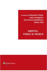 Dreptul public al muncii