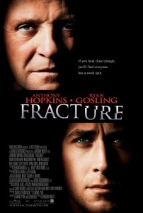 Fracture, Anthony Hopkins
