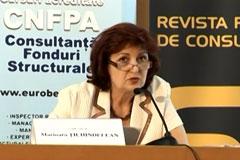 Marioara Tichindelean