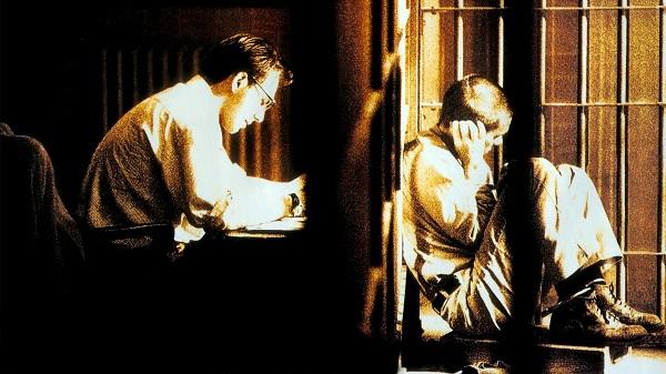 Murder in the first - Moarte in Alcatraz