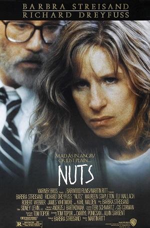 Nebuna - Nuts