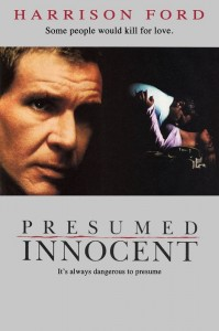 Presumed innocent - Presupus nevinovat