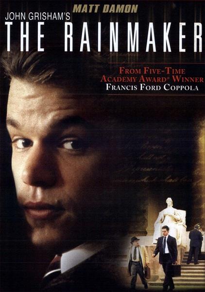 The Rainmaker - Omul care aduce ploaia