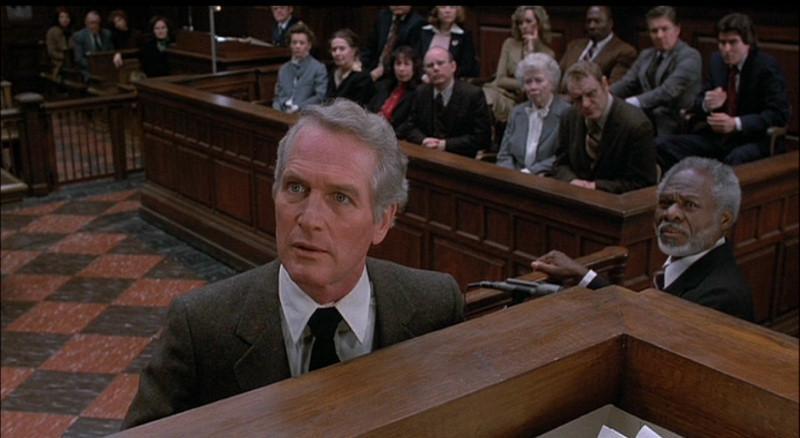 The Verdict - Paul Newman