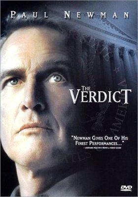 The Verdict - Verdictul