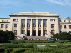 Universitatea Bucuresti, Facultatea de Drept