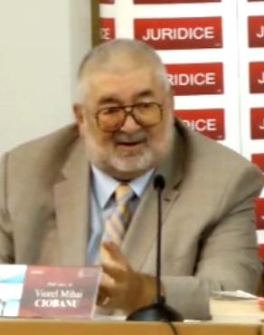 Viorel Mihai Ciobanu