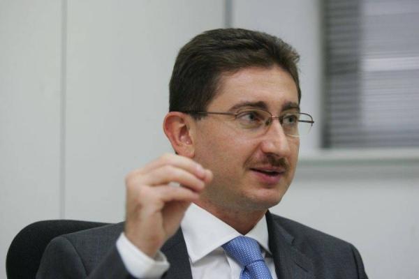 Bogdan Chiritoiu -  Presedinte al Consiliului Concurentei