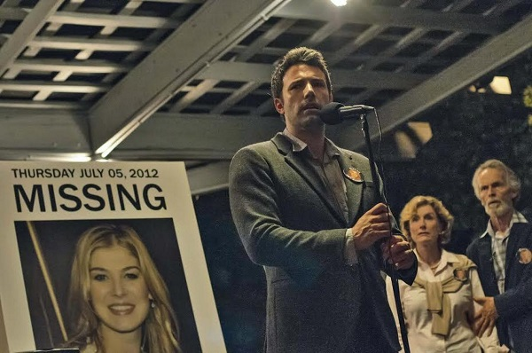 Gone Girl - Ben Affleck