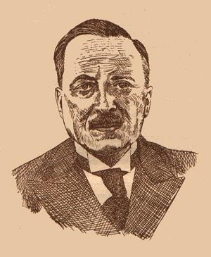 Judecatorul Eugen Petit