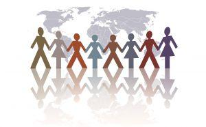 Evolutia statutului juridic al minoritatilor