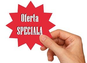 oferta speciala