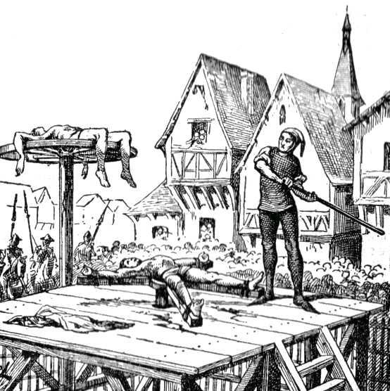 pedeapsa capitala