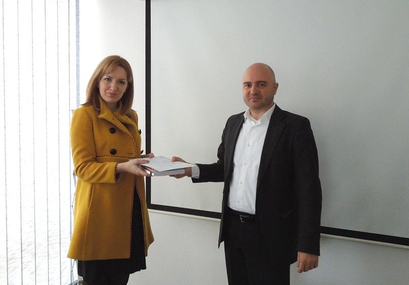 premiul 1, Laura-Leda Panaiot