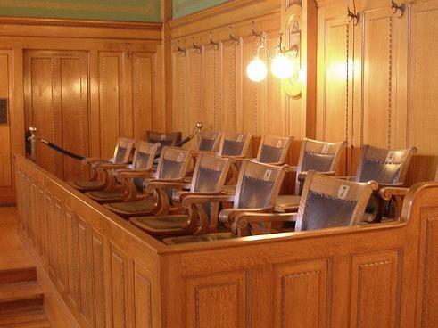 Reintroducerea curtii cu jurati